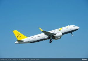 Royal Brunei Airlines, decolla il primo A320neo