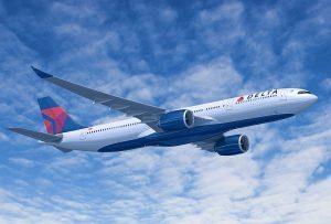 Delta ordina altri dieci A330-900, per un totale di 35 aeromobili