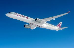 Qatar Airways, una nuova campagna in stile hollywoodiano