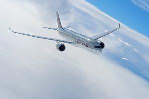 Qatar Airways rilancia sul Giappone e vola a Osaka