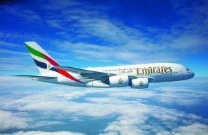 Emirates, tariffe speciali e biglietti omaggio per il Burj Khalifa