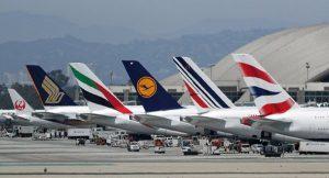 Iata prevede utili record nel 2018 per le compagnie aeree