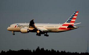 American Airlines: primo volo diretto Venezia-Chicago