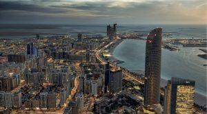 Abu Dhabi sotto i riflettori grazie agli eventi 2019