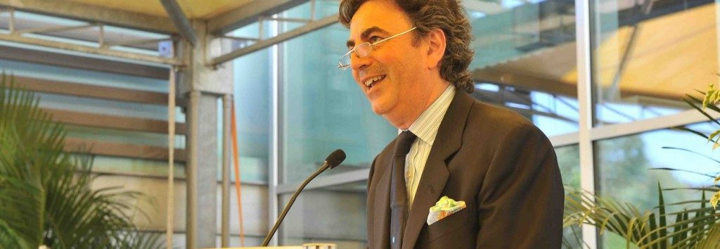 Giuseppe Costa (Costa Edutainment) è cavaliere del lavoro