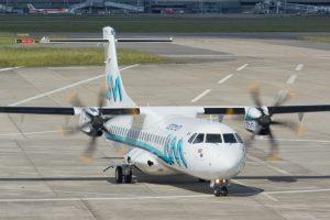 La messicana Aeromar entra nel Bsp Italia