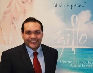 Egitto, turisti italiani in aumento del 50%