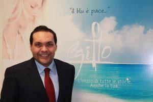 Abdalla, Egitto: «Più 40% gli arrivi italiani nel 2019»