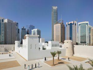 Abu Dhabi: domani inaugurazione ufficiale dell'Al Hosn