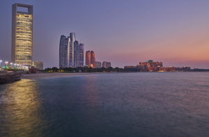 Abu Dhabi Premier Partner di Ibtm World 2019