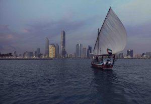 Abu Dhabi: la crescita continua