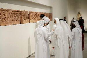 Louvre Abu Dhabi: un milione di visitatori nel primo anno di attività