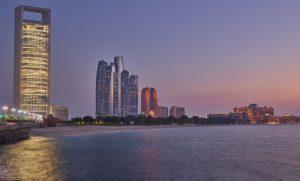 Abu Dhabi: in febbraio numeri in crescita del 15,2%