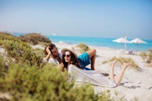 Abu Dhabi: visitatori a +7,3%