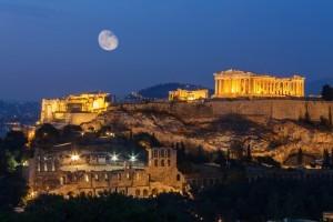 Marriott ad Atene con un nuovo hotel