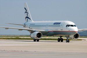 Aegean a segno nel 2019 con 15 milioni di passeggeri e una crescita del +7%