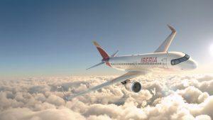 Iberia collega Genova a Madrid con quattro voli a settimana, dal 1° agosto
