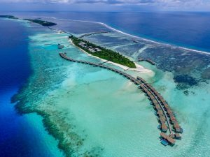 The Residence Maldives by Cenizaro: l'estate 12 mesi l'anno