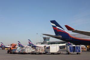 Aeroflot sceglie Sita per il tracciamento bagagli