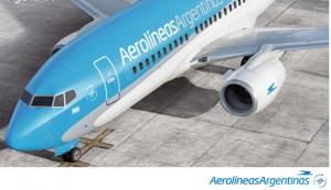 Aerolineas Argentinas stima una crescita del 20% dei passeggeri