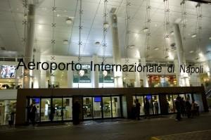 Passeggeri in crescita del 15% a Napoli per il ponte del 1° maggio