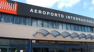 Aeroporto Fellini: luglio a gonfie vele per lo scalo