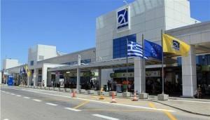 Atene è il primo scalo in Europa con la scansione facciale