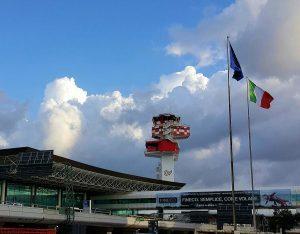 Aeroporti di Roma: traffico passeggeri a +3,8%, forte spinta dai voli lungo raggio