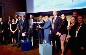 Air China e Boeing, 50 anni di partnership che fanno bene all'Italia