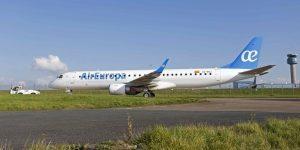 Air Europa scalda i motori sulla Venezia-Madrid