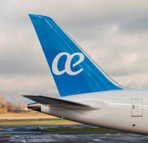 Air Europa ritorna a decollare sul domestico il 22 giugno
