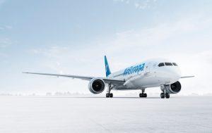 Air Europa ritorna in America Latina: entro fine anno raddoppieranno i voli