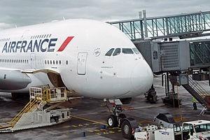 Air France-Klm: un piano per 7 mila 500 licenziamenti