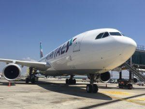 Air Italy accelera da Malpensa e vola verso Los Angeles e San Francisco