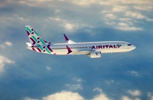L'Enac rilascia il certificato di operatore aereo a Air Italy
