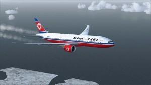 Air Koryo nella black list statunitense