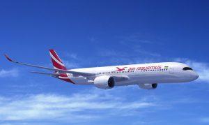 Air Mauritius: pronto al decollo l'A350-900