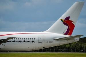 Air Niugini incrementa i voli su Australia e Filippine