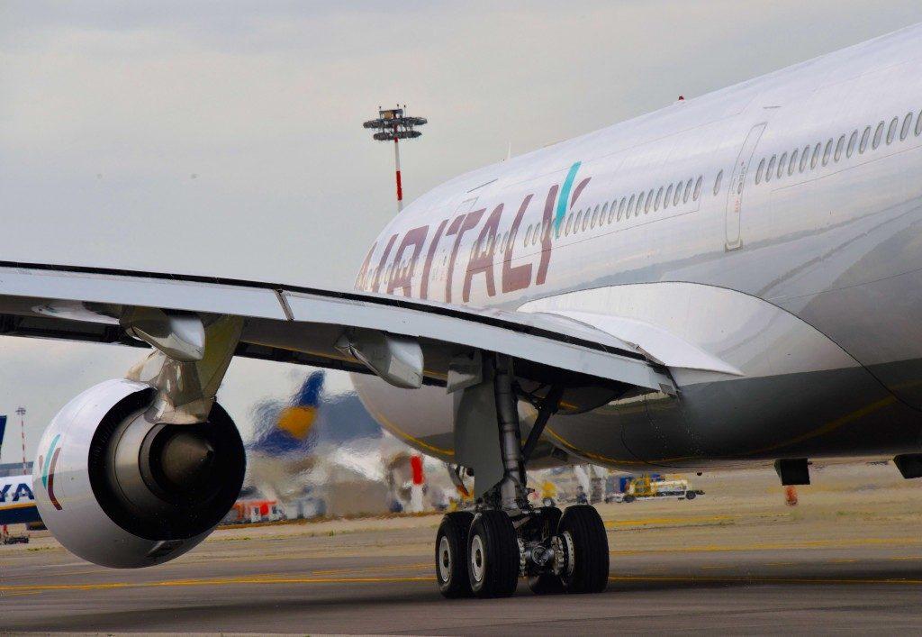 Air Italy cancella i voli per l'India. E rimanda la Malpensa-Chicago al 2020