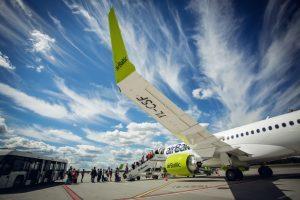 AirBaltic aggiunge nove destinazioni al network estivo