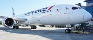 Air France-Klm: numero uno al mondo per la sostenibilità