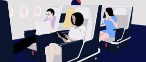 Air France, innovazione digitale per esperienze di viaggio personalizzate