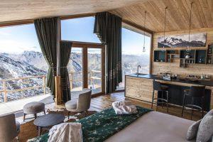Le montagne lombarde nella top 5 della classifica Airbnb