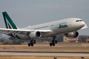 Il lungo raggio di Alitalia cresce anche a settembre: ricavi a +1,8%