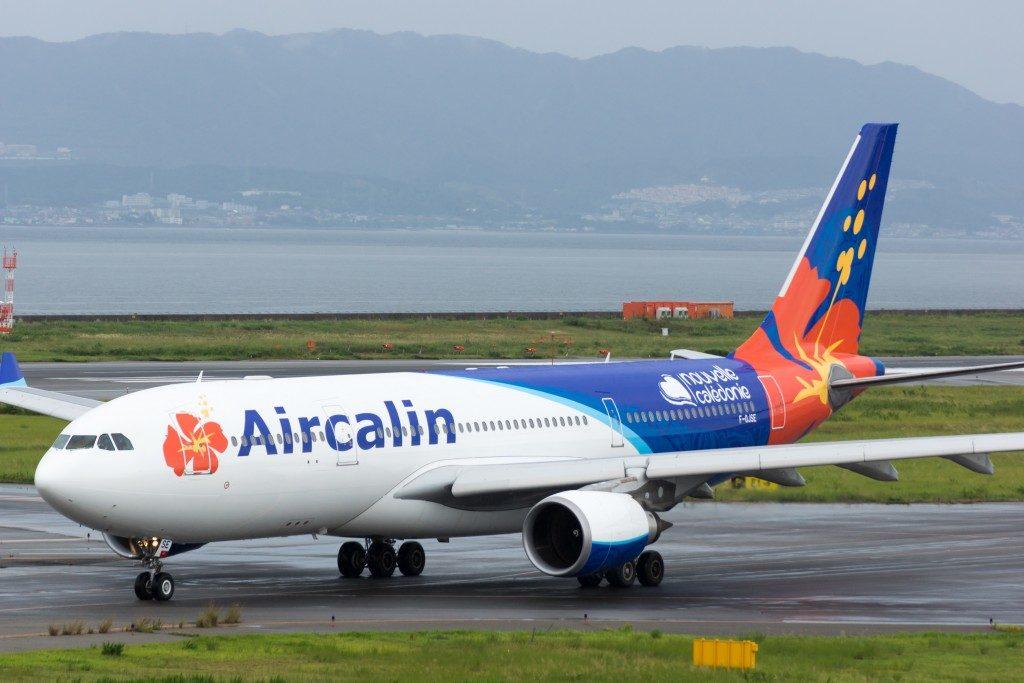 Aircalin, a luglio pronto il nuovo A330 Neo