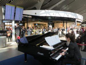 Airport Opera Live: felice connubio tra la musica e Aeroporti di Roma