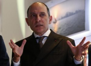 """Qatar Airways, Al Baker: """"L'A380 non tornerà in volo prima di due anni"""""""