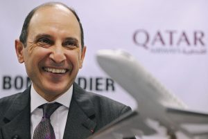 Qatar Airways: nuove frequenze per Santorini e Dubrovnik