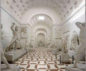 Inaugurato Canova Experience, il museo di Possagno diventa interattivo