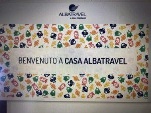 Casa Albatravel, apre a Roma a il terzo point dell'operatore
